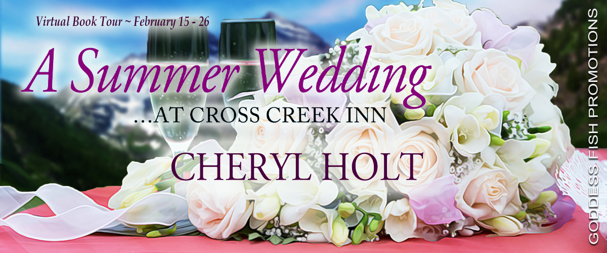 Author Guest Post with Cheryl Holt
