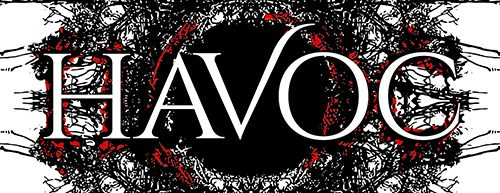 Cover Reveal: Havoc by Mary Lindsey