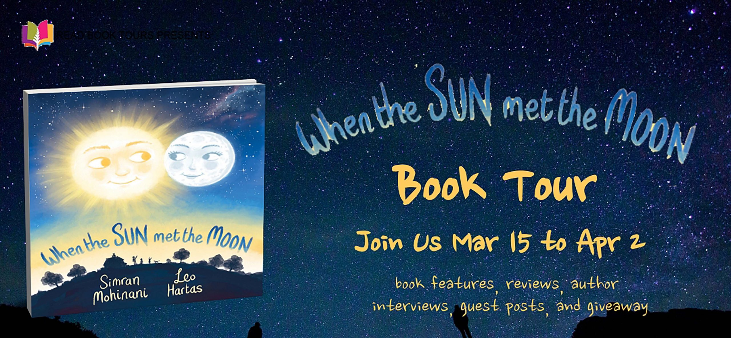 When the Sun Met the Moon – 5 Star Book Review