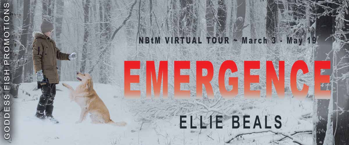 Author Guest Post with Ellie Beals