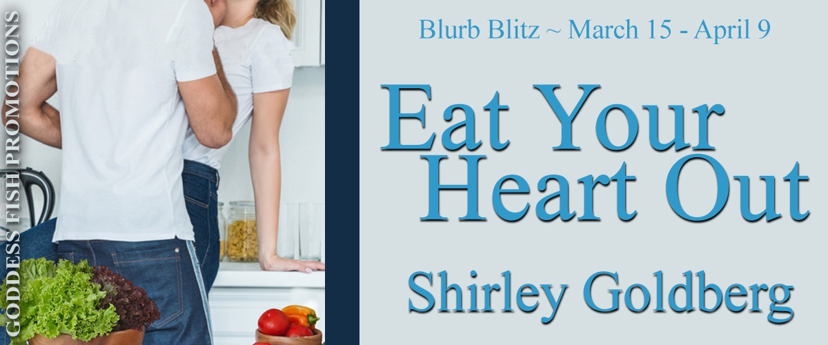 Eat Your Heart Out [Book Tour with Excerpt]