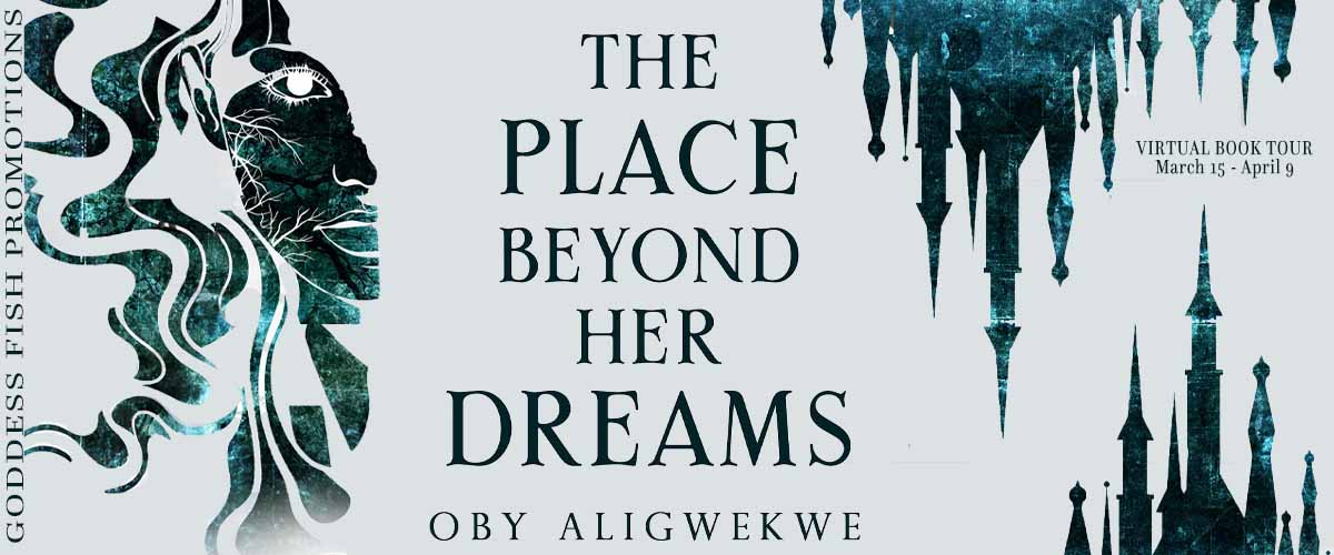 Author Guest Post with Oby Aligwekwe