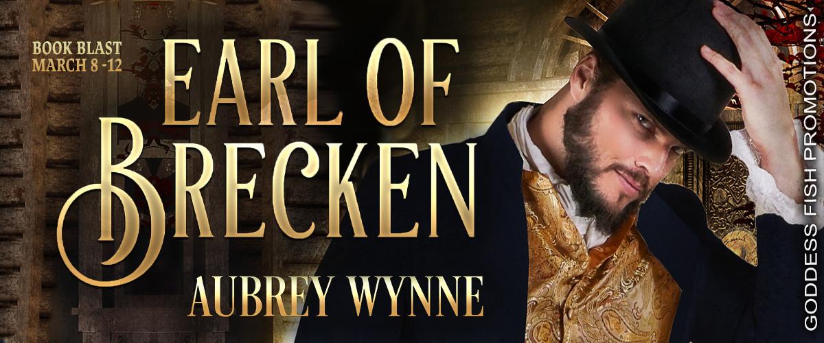 Earl of Brecken [Book Tour with Excerpt]