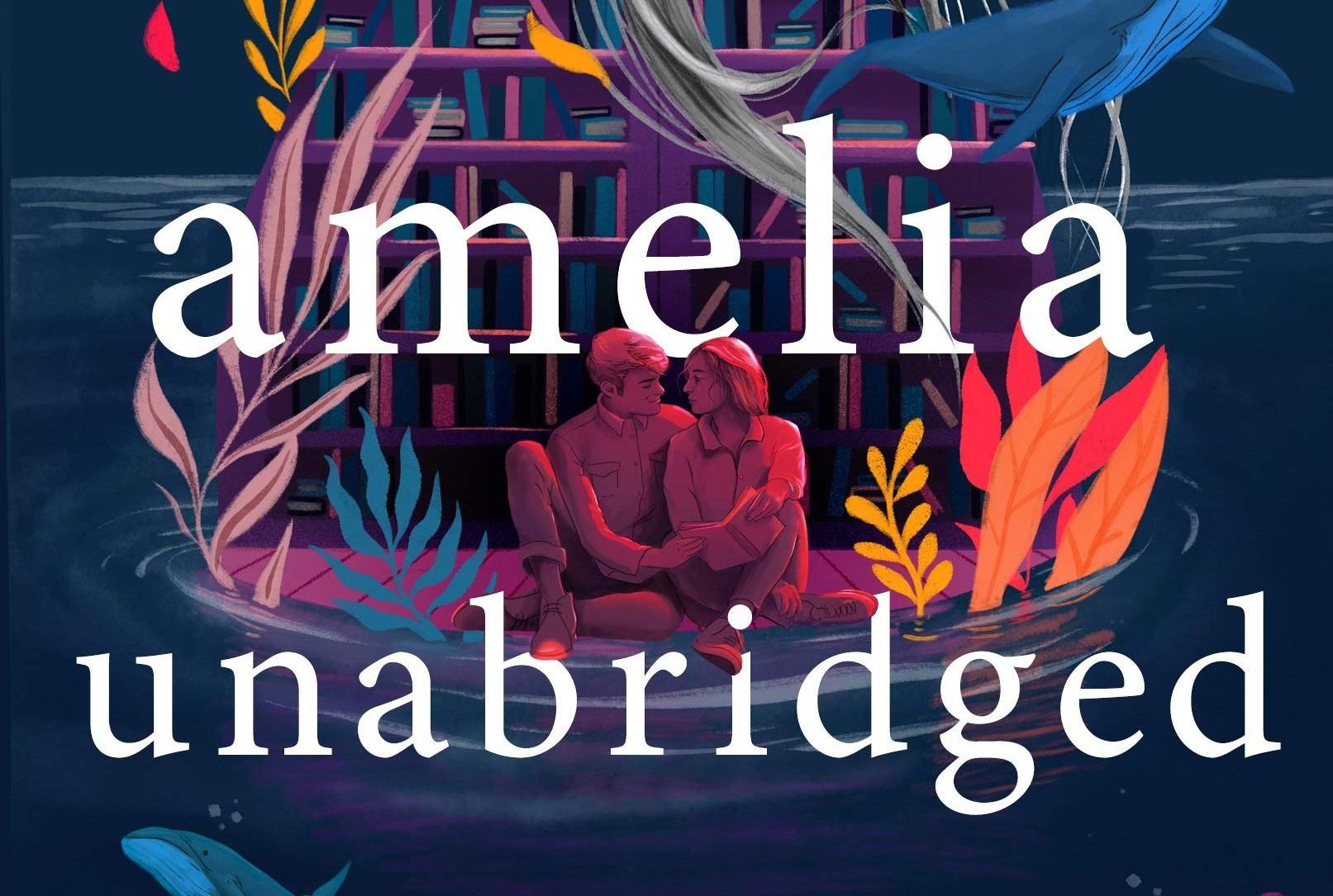 Amelia Unabridged  – 4 Star Book Review