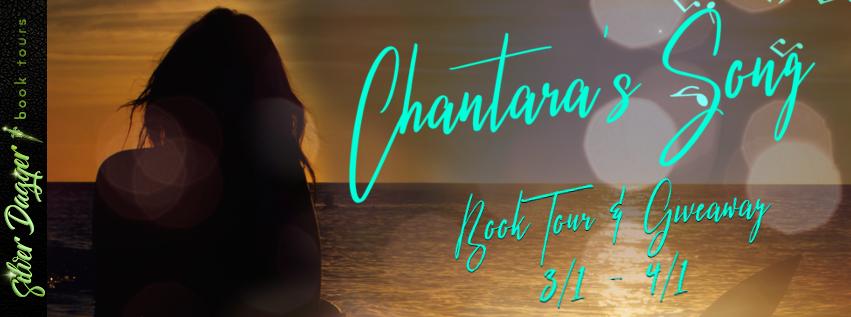 Chantara's Song [Book Tour Spotlight]