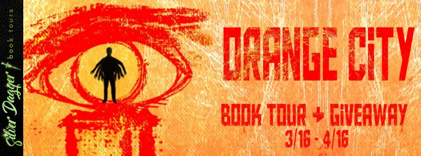 Orange City – 4 Star Book Review