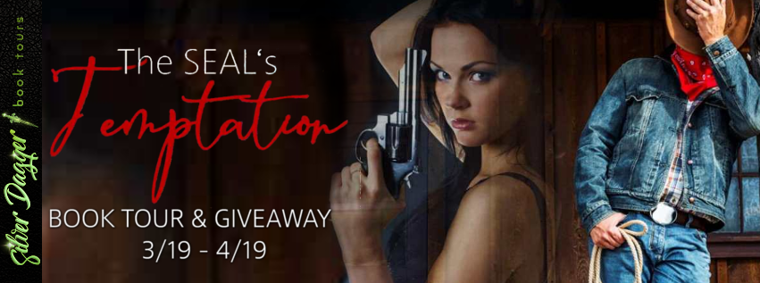 The SEAL's Temptation [Book Tour with Excerpt]