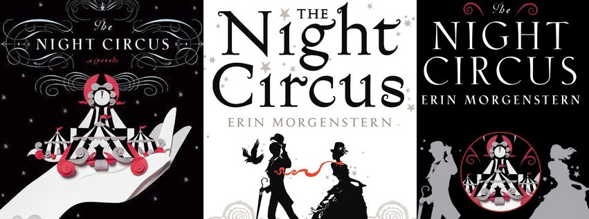 The Night Circus – 5 Star Book Review