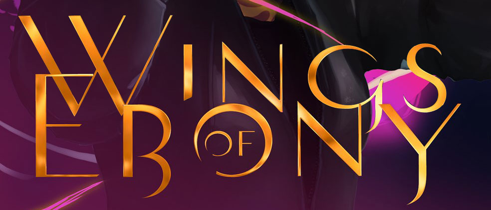 Wings of Ebony – 5 Star Book Review