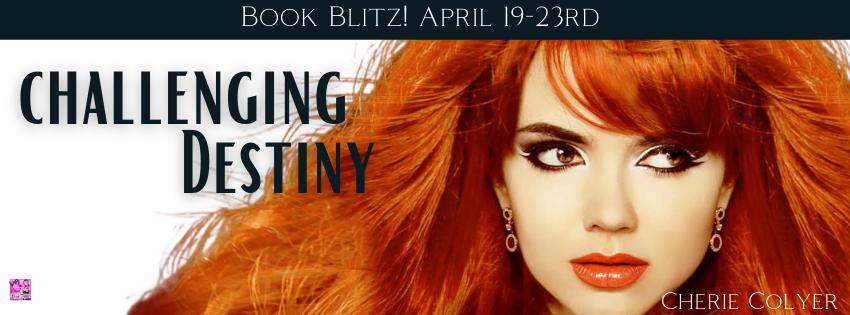 Challenging Destiny [Book Blitz]