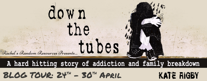 Down The Tubes – 4 Star Book Review