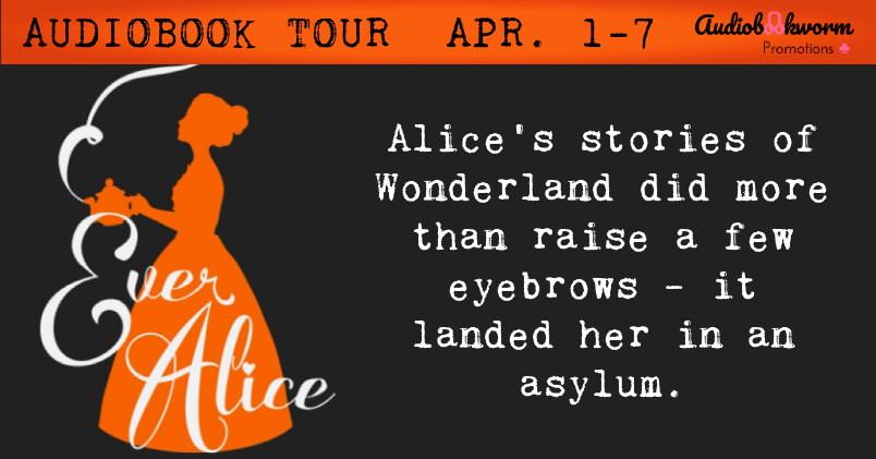 Ever Alice – 4 Star Book Review
