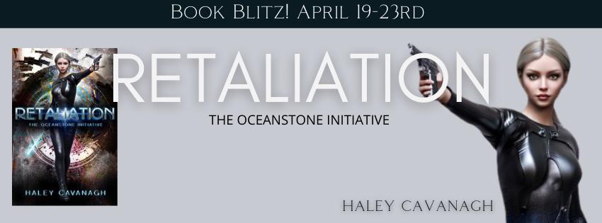 Retaliation [Book Blitz]