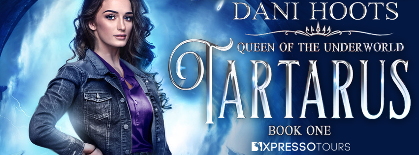 Cover Reveal: Tartarus by Dani Hoots