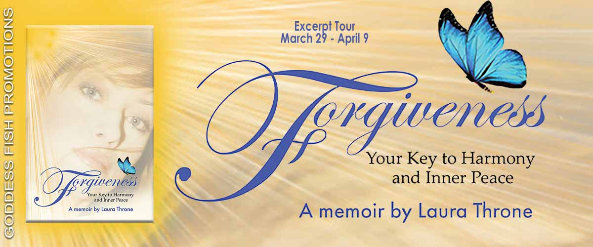 Forgiveness [Book Tour with Excerpt]