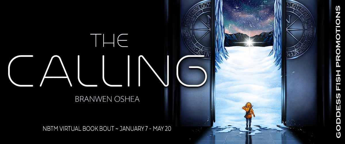 The Calling – 4 Star Book Review
