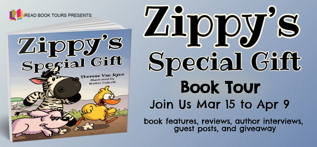 Zippy's Special Gift – 4 Star Book Review