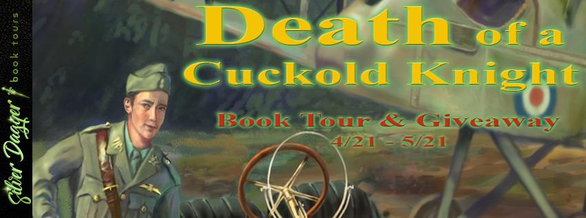 Death of a Cuckold Knight [Book Tour Promo]