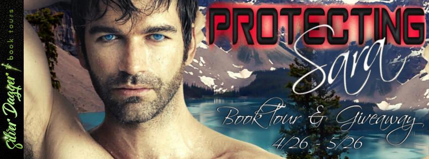 Protecting Sara [Book Tour Spotlight]
