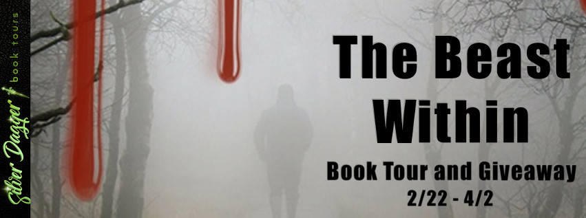The Beast Within – 4 Star Book Review