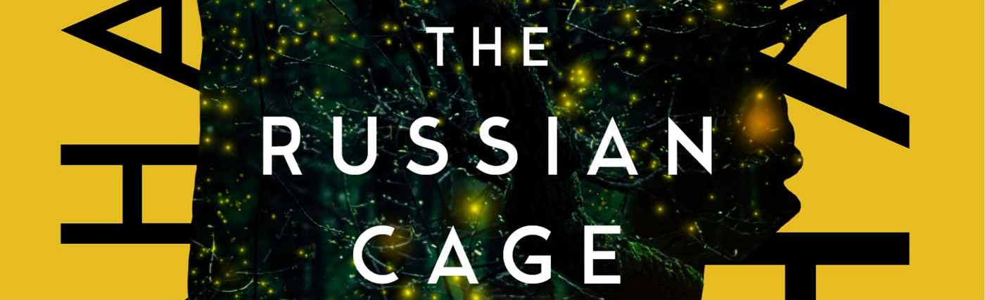 The Russian Cage – 3 Star Book Review