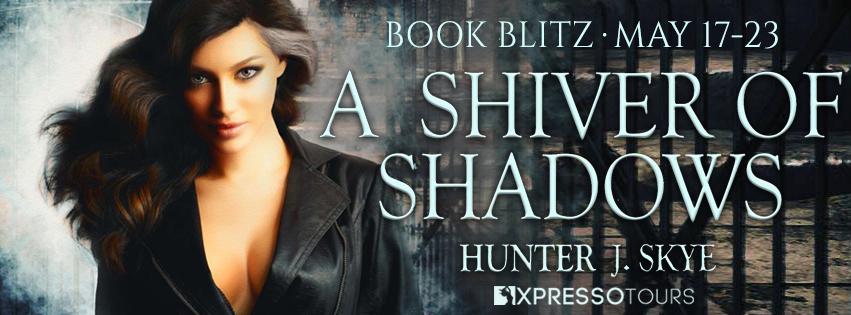 A Shiver of Shadows [Book Blitz]