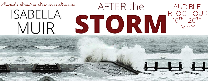 After The Storm – 4 Star Book Review