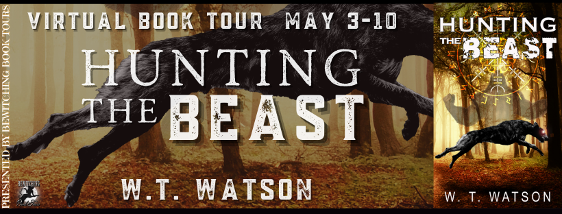Hunting The Beast [Book Tour with Excerpt]