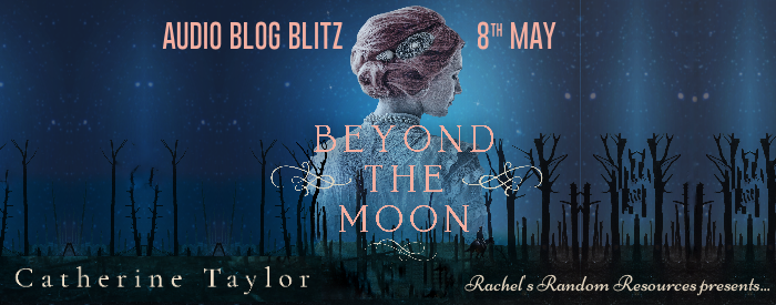 Beyond The Moon – 4 Star Book Review
