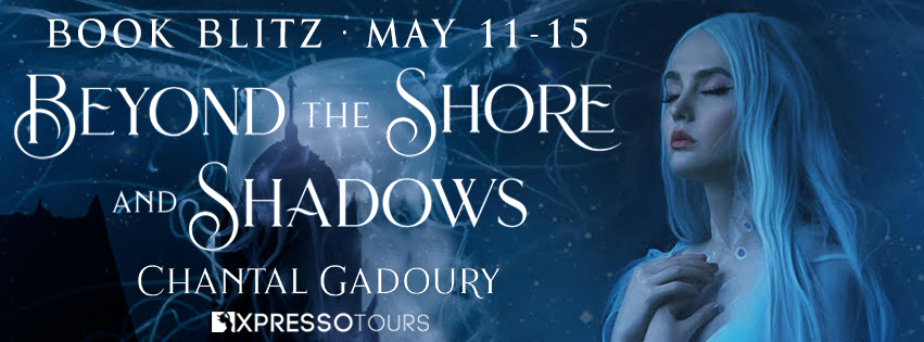 Beyond the Shore and Shadows [Book Blitz with Excerpt]
