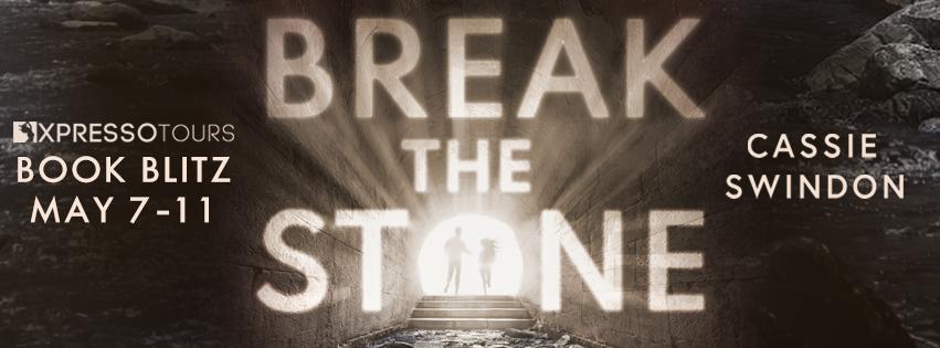 Break the Stone [Book Blitz]