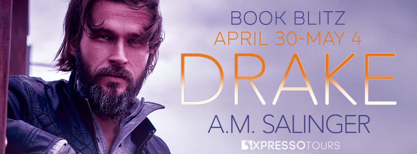 Drake [Book Blitz with Excerpt]