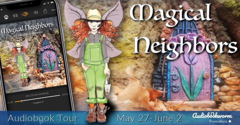Magical Neighbors – 4 Star Book Review