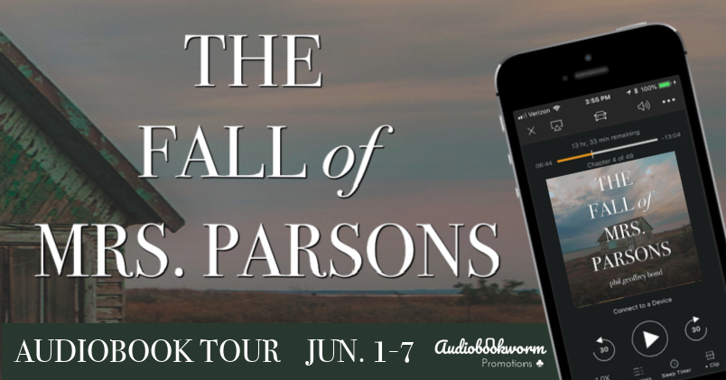 The Fall of Mrs. Parsons – 5 Star Book Review