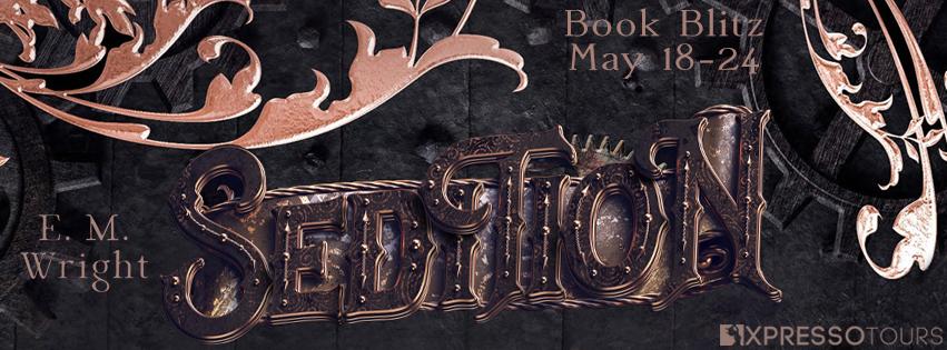 Sedition [Book Blitz]