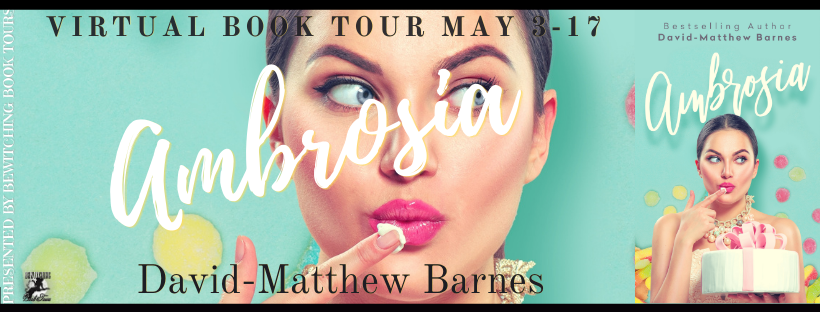 Ambrosia [Book Tour with Excerpt]