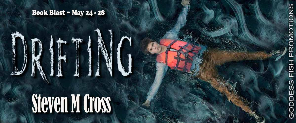 Drifting [Book Blitz with Excerpt]