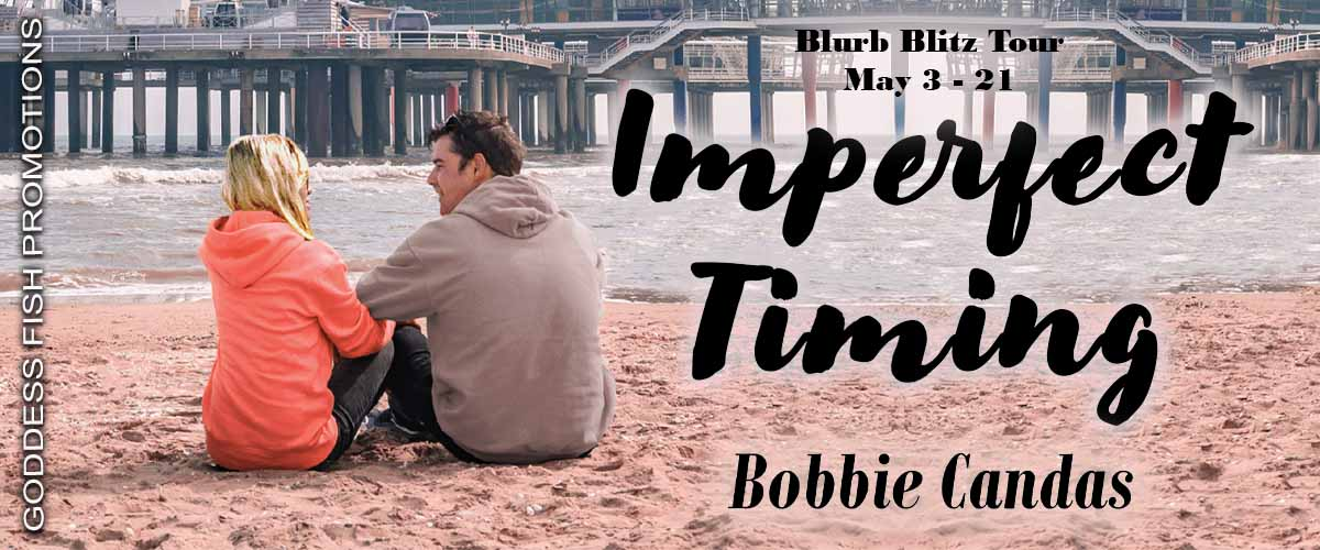 Imperfect Timing [Book Tour with Excerpt]