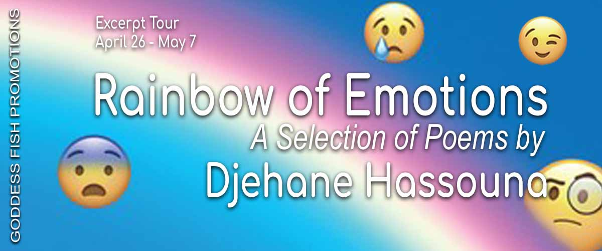 Rainbow of Emotions – 4 Star Book Review