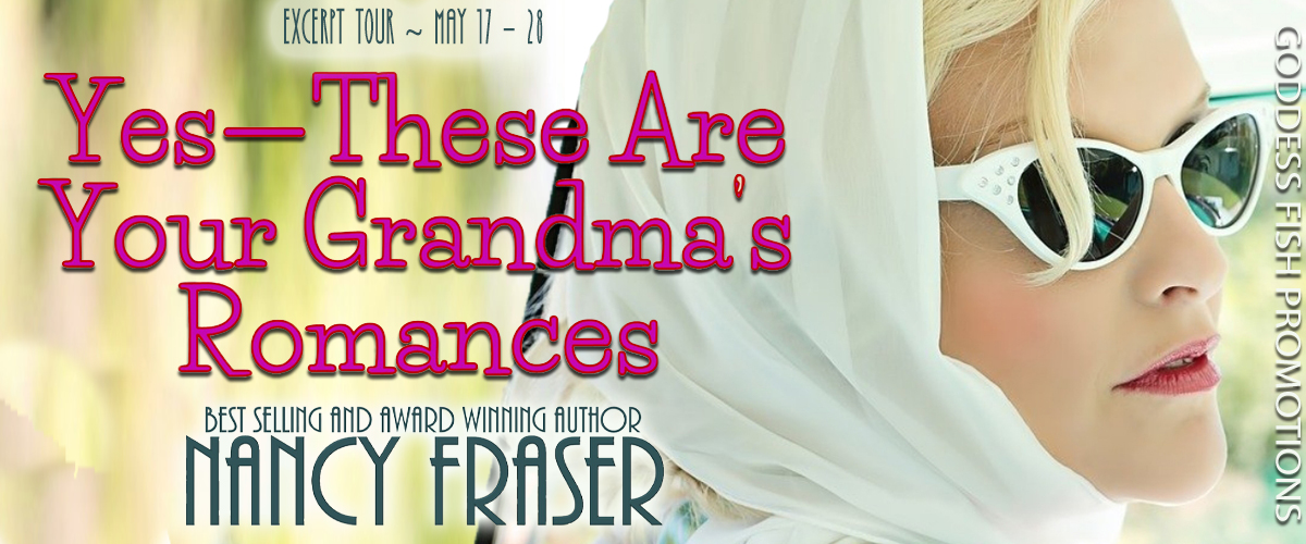 Yes, These Are Your Grandma's Romances – 4 Star Book Review