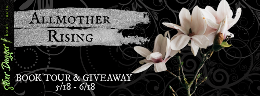 Allmother Rising [Book Tour with Excerpt]