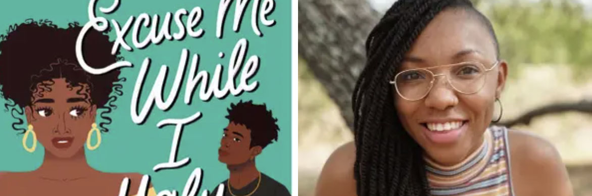 Excuse Me While I Ugly Cry – 4 Star Book Review