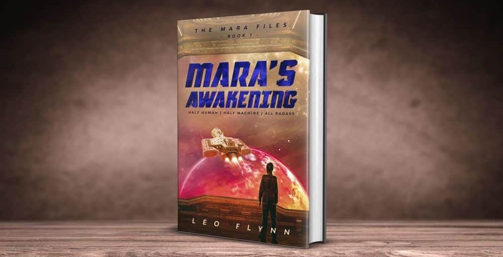 Mara's Awakening  – 4 Star Book Review