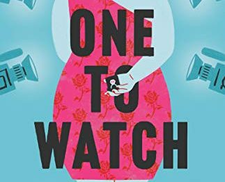 One to Watch – 4 Star Book Review
