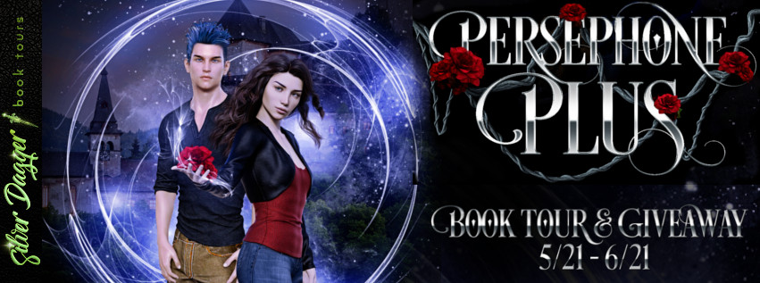 Persephone Plus [Book Tour Spotlight]