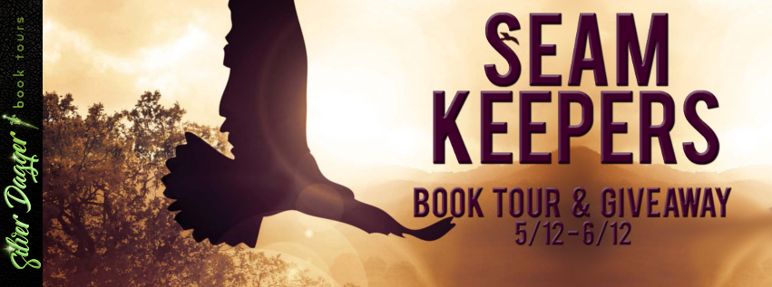 Seam Keepers [Book Tour with Excerpt]