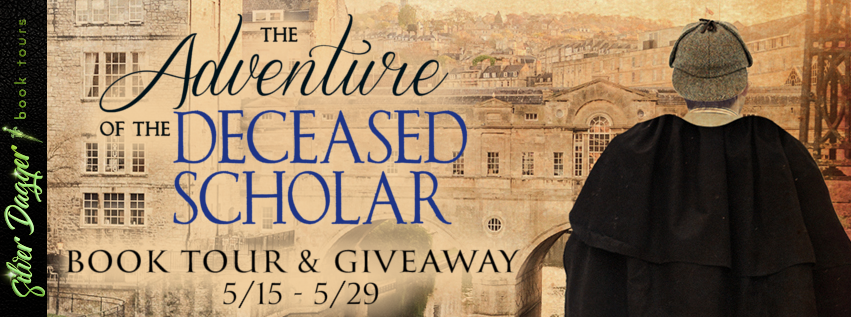 Author Guest Post with Liese Sherwood-Fabre