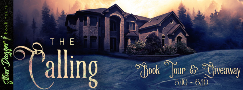 The Calling [Book Tour with Excerpt]