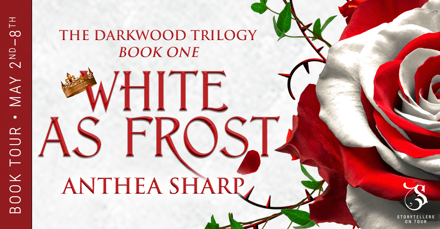 White as Frost – 4 Star Book Review