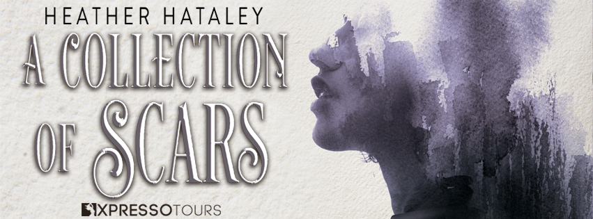 Cover Reveal: A Collection of Scars